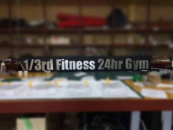1/3rd Fitness 24hr Gym